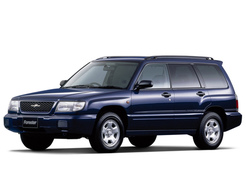 Forester I (SF) 1997-2002